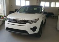 LAND ROVER Discovery Sport 2.0 TD4 150cv GRAPHITE EDITION