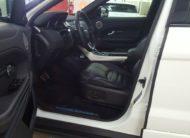 Land Rover Evoque HSE