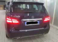 Mercedes Classe b 180