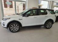 LAND ROVER Discovery Sport 2.0 TD4 180cv HSE Luxury 4WD