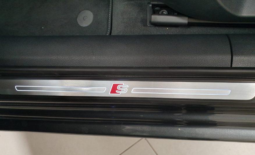 AUDI A3 SPB S-Line S-Tronic Sportline 1.6cc 116cv