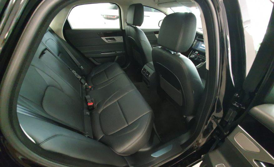 Jaguar XF 2.0 D 180 CV aut. Prestige