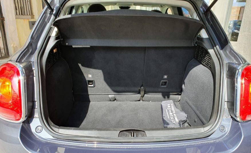 FIAT 500X CROSSOVER 1.6 Multijet 120 CV DCT 4X2 LOUNGE