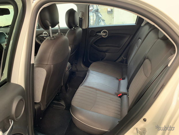 FIAT 500X 1.6 Multijet 120cv LOUNGE