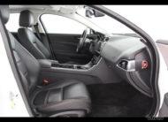 Jaguar XE 2.0 D Prestige