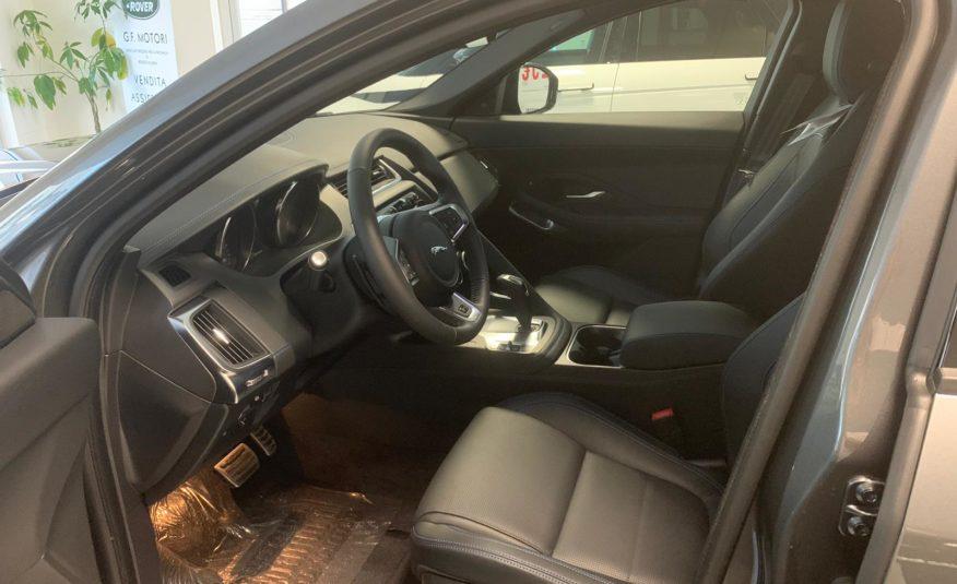 E-PACE 2.0D 150 CV AWD aut. R-Dynamic S