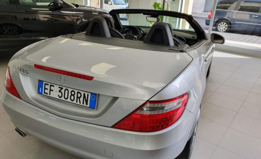 SLK 250 Sport