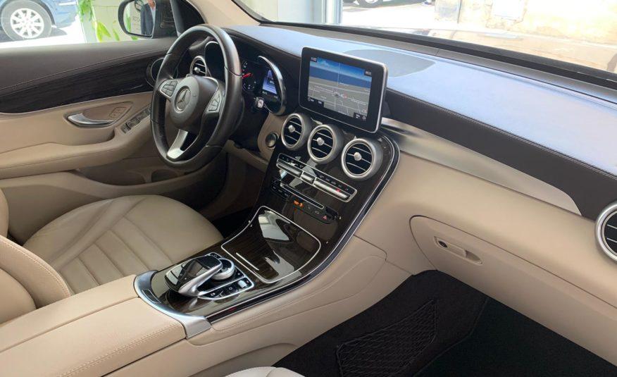 Mercedes GLC 250 d 4Matic Executive