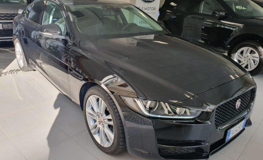 JAGUAR XE 2.0 D 180 aut. Prestige