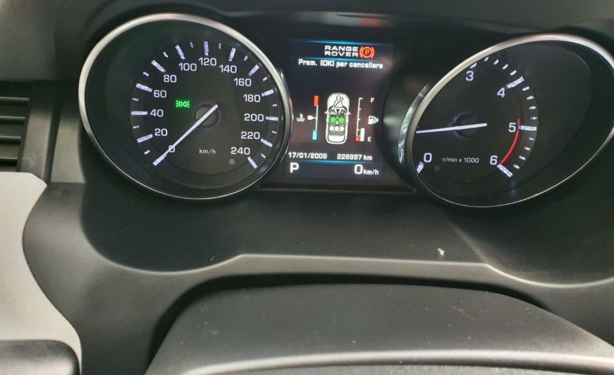 Range Rover Evoque 2.2 TD4 5p. Prestige