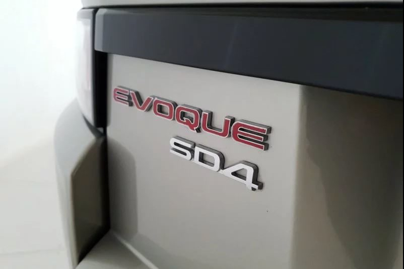 LAND ROVER RR EVOQUE 2.2 TD4 5p. Dynamic