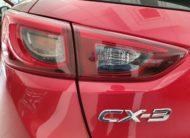 CX-3 1.5L Skyactiv-D Exceed