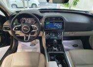 JAGUAR XE 2.0 D 180 CV aut. S