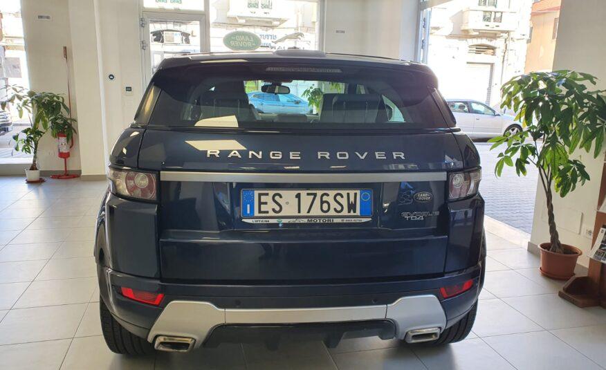 Range Rover Evoque 2.2 TD4 5p. Prestige MOTORE NUOVO