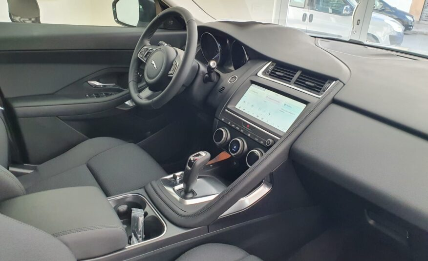 JAGUAR E-PACE 2.0 D 150 CV AWD AUTO