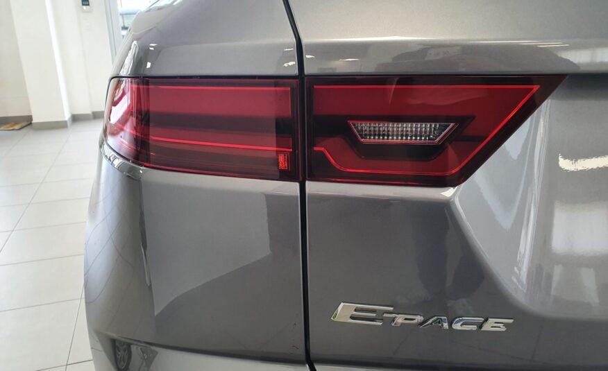JAGUAR E-Pace 2.0D I4 163 CV AWD Auto R-Dynamic S